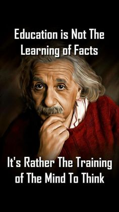 Einstein!!!