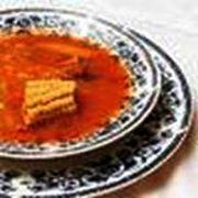 Frijol blanco con carne de puerco delicioso platillo chapín - Recetas y Cocina de Guatemala