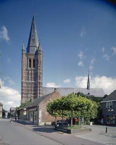 St. Lambertuskerk, Nederweert.