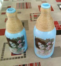 Botellas Mon
