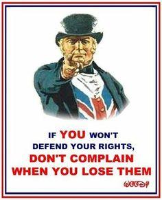 Defend Gun Rights