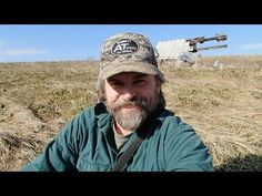 If your into Metal Detecting, this guy is interesting to watch on YouTube.