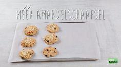 Deze gaan erin als zoete koek, en het mooie is: dat komt door de smaak van appels en rozijnen en niet door extra suiker. Verantwoord koekhappen dus!