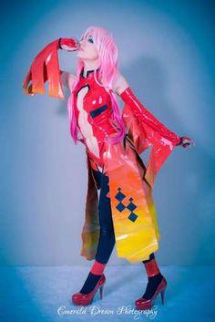 Inori Yuzuriha – Guilty Crown (27 fotos)  Todas las fotos en: http://mascosplay.com/inori-yuzuriha-guilty-crown-27-fotos/   #GloryLamothe #InoriYuzuriha #GuiltyCrown #cosplay | mascosplay
