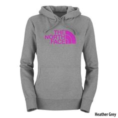 The North Face. :) We are going to get matching ones!!!!
