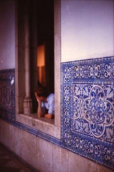 2013.10.10 KRess Room: ポルトガルに一目惚れ(1) Home Decor, Decoration Home, Room Decor, Interior Decorating