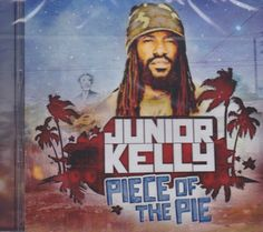 Reggae Land Muzik Store - Junior Kelly : Piece Of The Pie CD, $15.98 (http://www.reggaelandmuzik.com/junior-kelly-piece-of-the-pie-cd/)