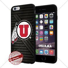 "NCAA-Utah Utes,Cool iPhone 6 Plus (6+ , 5.5"") Smartphone Case Cover Collector iphone TPU Rubber Case Black SHUMMA http://www.amazon.com/dp/B0136X0P34/ref=cm_sw_r_pi_dp_KJ52vb0244Y0K"
