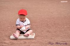Paige Photography| Family Photography | Baseball