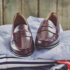 252230cac63  Eastland s Classic II Penny Loafer eastlandshoe.com Eastland Shoes