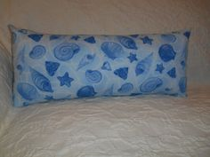 L53   Novelty Pillow  Nautical  Lumbar Back by NoveltyPillows4All, $18.00
