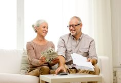 Home care for seniors - how much can you save over assisted living?