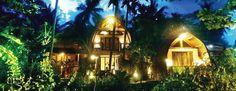 West Java, Batu Karas: Villa Monyet
