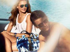 The trend to dye for Michael Kors Bag. Michael Kors Handbags Outlet, Cheap Michael Kors, Michael Kors Clutch, Women's Handbags, Karmen Pedaru, Spring Bags, Blue Crush, Classic Handbags, Great Hairstyles