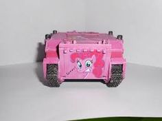 my little pony warhammer - Google Search