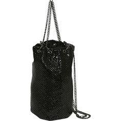 #EveningBags, #Handbags, #WhitingAndDavis