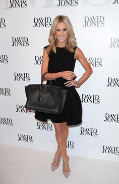 Roxy Jacenko Corporate Fashion, Business Fashion, Business Women, David Jones, Classic Style, Style Me, Clothes 2019, Trophy Wife, Winter Looks