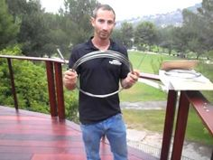 Mangaris deck with cable railing how-to