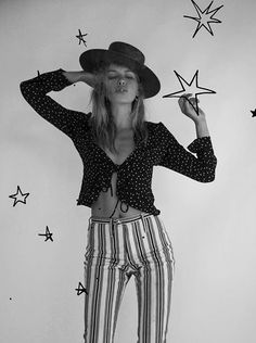 Black and white outfit inspo Pinterest Instagram, Estilo Rock, Style Outfits, Provocateur, Girly, Pics Art, Mode Inspiration, Swagg, Dress To Impress