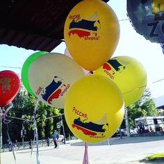 Воздушные гелиевые шары; игрушки; подарки Липецк