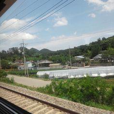 130711 다시 서울로....