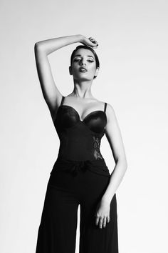 model: rabia maddah | hair & makeup: lisa évoluer | photo: ansichtsweise | iris