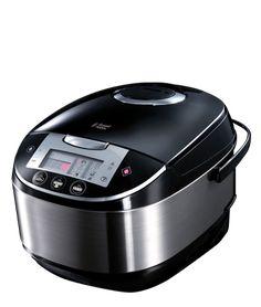 Multicuiseur Cook@Home pour préparer pleins de bons plats!
