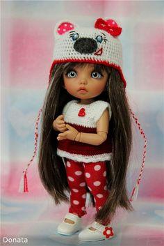 Кнопочка Джордан :) (Fairyland PukiFee Ante tan) / BJD - шарнирные куклы БЖД / Бэйбики. Куклы фото. Одежда для кукол