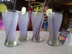 Purple Dolphins with my girls #cocktails #freakyFriday