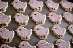 Baby Shower | Jenny Cookies