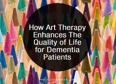 Art Therapy with Dementia Patients