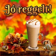 Jó reggelt - Megaport Media Share Pictures, Animated Gifs, Glass Of Milk, Good Morning, Watch, Country, Happy Birthday Vintage, Bom Dia, Bonjour