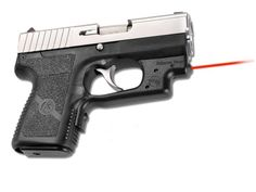 Product detail of Crimson Trace Laserguard with Pocket Holster Kahr P9, PM9, CW9, P40, PM40, CW40 Polymer Black