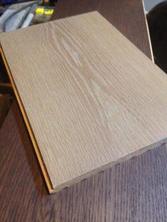 Ciranova  Grey hardwood floor