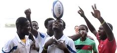 1tier Rugby on Ghana TV http://youtu.be/K63gKhGZie0 thanks to the #DonateABall & #Ball4Ball initiatives