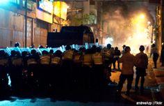 CIDH: Audiencias por denuncias en Venezuela