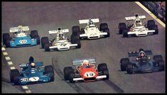 1972 Austrian Grand Prix
