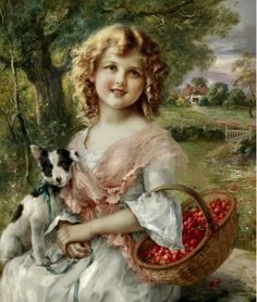 emile vernon paintings - Google Search