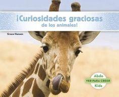 Curiosidades graciosas de los animales! /Funny Curiosities of Animals!