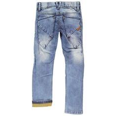 Bambooz Name it Rives kids Denim pants - sale | Hippe & Fairtrade Kinderkleding