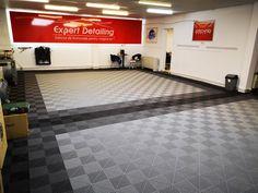 Tile Floor, Workshop, Flooring, Atelier, Tile Flooring, Wood Flooring, Floor