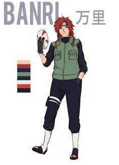 Banri [profile] by tsurugami.deviantart.com on @DeviantArt