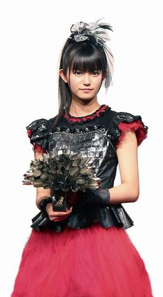 The best is yet to come. | aki44metal:   【BABYMETAL】...
