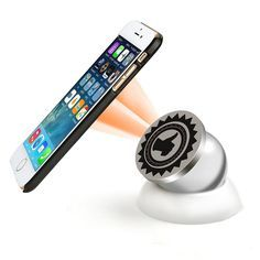 Car Dash Mounting Kits Car Electronics Accessories Magnetic Dashboard Cell Phone Car Mount Holder,Kids Pattern Festive Colorful Animals Flowers,can be Adjusted 360 Degrees to Rotate,Phone Holder Compatible All Smartphones