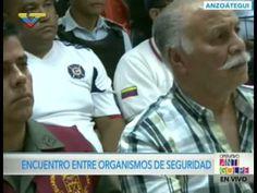 VENEZUELA: CAPTURADOS MÁS DE 100 TERRORISTAS CONTRATADOS POR LA DERECHA OPOSITORA | EL BLOG DE CARLOS