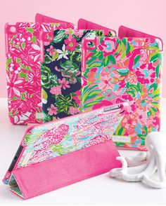 lilly pulitzer accessories - iPad accessories