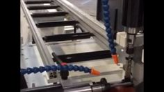 Mecanica CNC - Alüminyum Parça Delme Pançlama ve Kesme Hattı www.mecanicacnc.com