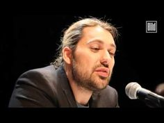 David Garrett - Press Conference Explosive Live Tour (Munich, 14-3-2016)...