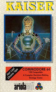 Kaiser (C64)