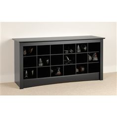 Shoe Storage Bench With Sliding Doors Pinterest And Modern Rack